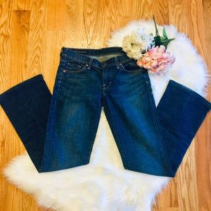 🌹Citizens of Humanity Margo Bootcut Jeans Sz 27🌹